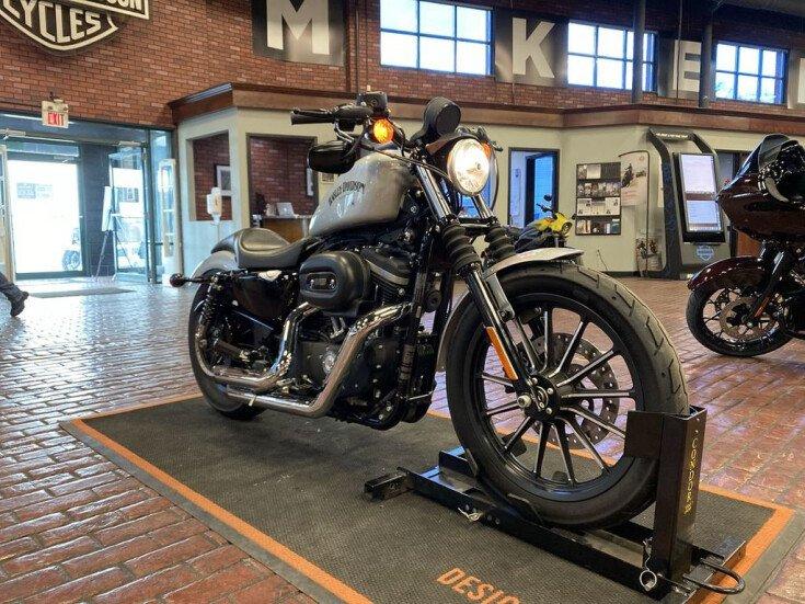 2015 Harley-Davidson Sportster for sale 201062259