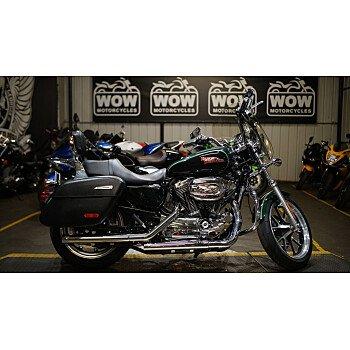 2015 Harley-Davidson Sportster for sale 201069265