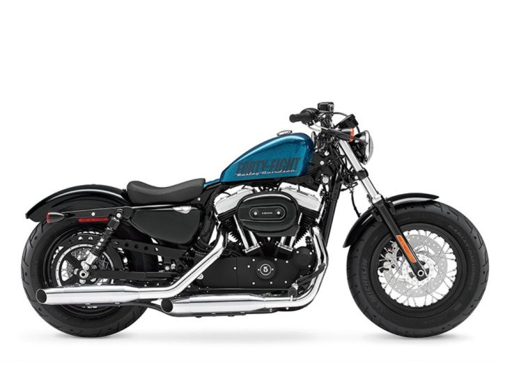 2015 Harley-Davidson Sportster for sale 201070601