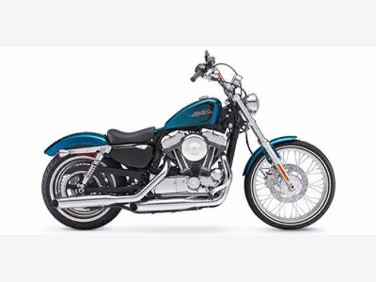 2015 Harley-Davidson Sportster for sale 201071258