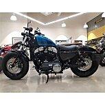 2015 Harley-Davidson Sportster for sale 201078979