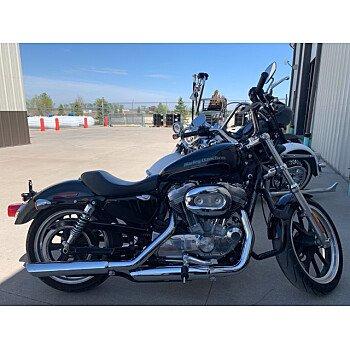 2015 Harley-Davidson Sportster SuperLow for sale 201082094