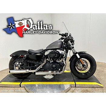 2015 Harley-Davidson Sportster for sale 201095633