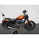 2015 Harley-Davidson Sportster for sale 201102588