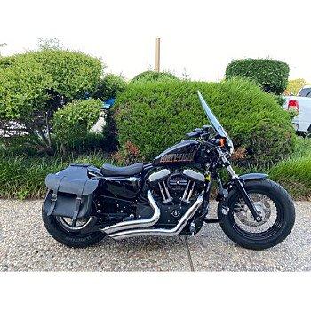 2015 Harley-Davidson Sportster for sale 201105096