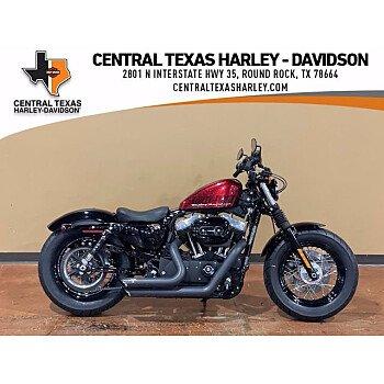 2015 Harley-Davidson Sportster for sale 201109099