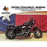 2015 Harley-Davidson Sportster for sale 201109177