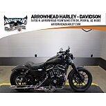 2015 Harley-Davidson Sportster for sale 201115829