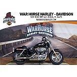 2015 Harley-Davidson Sportster for sale 201120364