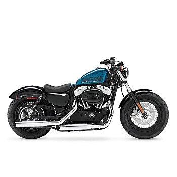 2015 Harley-Davidson Sportster for sale 201123129
