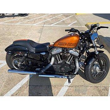 2015 Harley-Davidson Sportster for sale 201153850