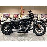 2015 Harley-Davidson Sportster for sale 201156333