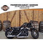 2015 Harley-Davidson Sportster for sale 201179478