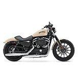 2015 Harley-Davidson Sportster for sale 201180292