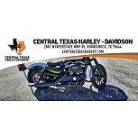 2015 Harley-Davidson Sportster for sale 201183942