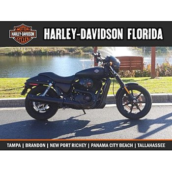 2015 Harley-Davidson Street 500 for sale 200699766