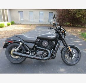2015 Harley-Davidson Street 500 for sale 200733186