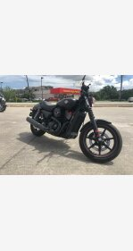 2015 Harley-Davidson Street 750 for sale 200624938