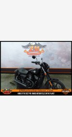 2015 Harley-Davidson Street 750 for sale 200636176