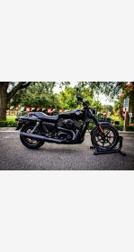 2015 Harley-Davidson Street 750 for sale 200644654