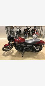 2015 Harley-Davidson Street 750 for sale 200681711