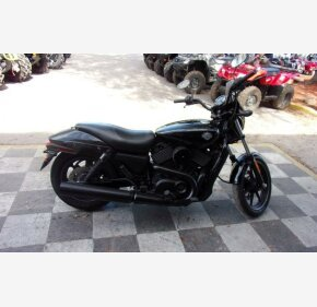 2015 Harley-Davidson Street 750 for sale 200695158