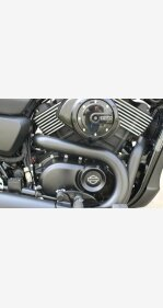 2015 Harley-Davidson Street 750 for sale 200725253