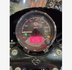 2015 Harley-Davidson Street 750 for sale 200924196