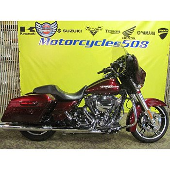 2015 Harley-Davidson Touring for sale 200483030
