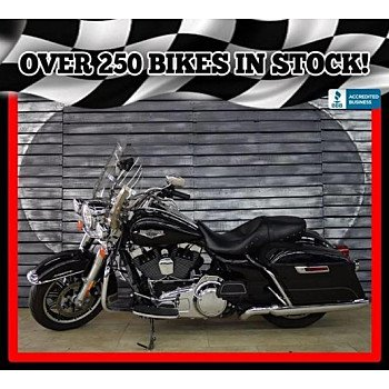 2015 Harley-Davidson Touring for sale 200500809