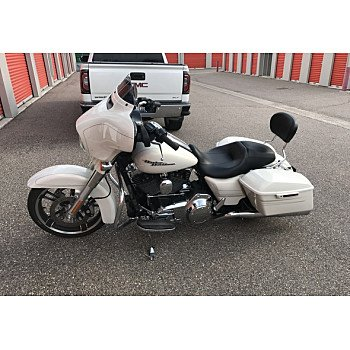 2015 Harley-Davidson Touring for sale 200520947