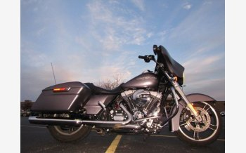 2015 Harley-Davidson Touring for sale 200544762