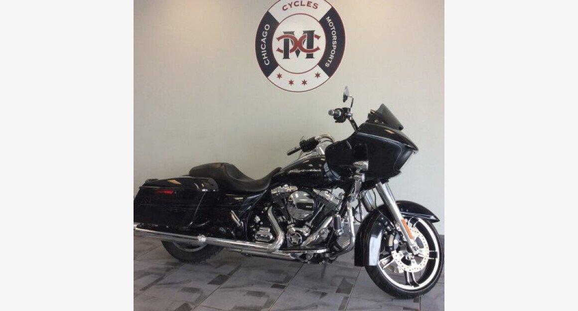 2015 Harley-Davidson Touring for sale 200551970