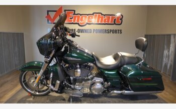 2015 Harley-Davidson Touring for sale 200552576