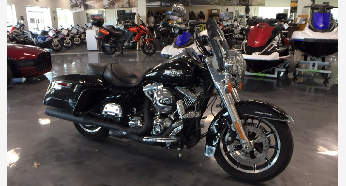 2015 Harley-Davidson Touring for sale 200553328