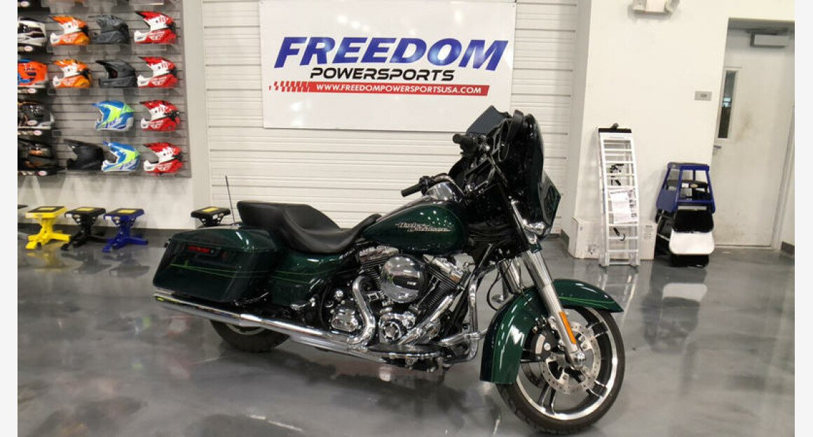 2015 Harley-Davidson Touring for sale 200591588