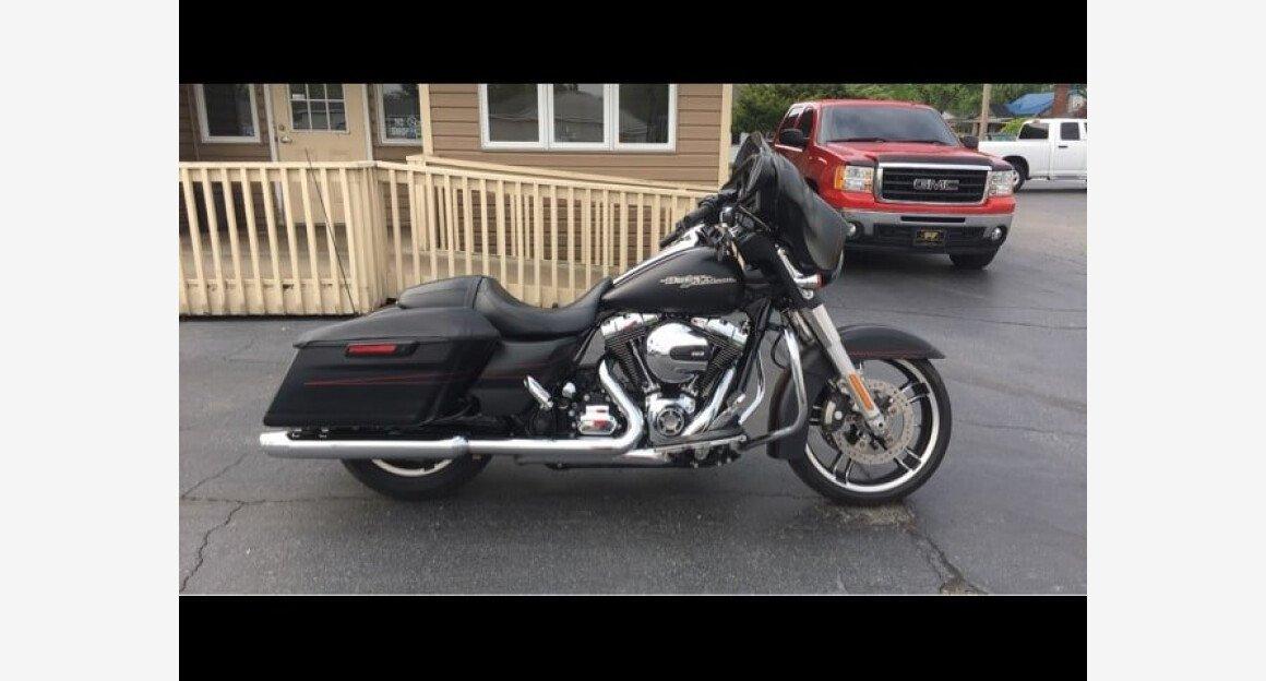 2015 Harley-Davidson Touring for sale 200591758