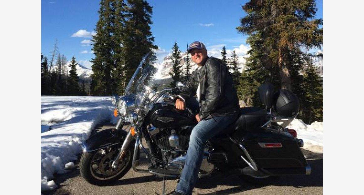 2015 Harley-Davidson Touring for sale 200597413