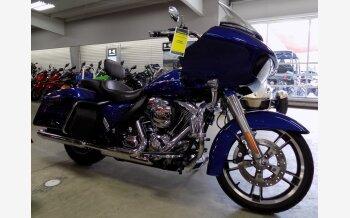 2015 Harley-Davidson Touring for sale 200605183