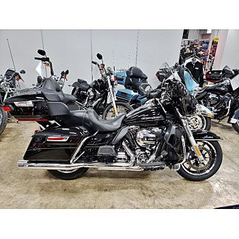 2015 Harley-Davidson Touring for sale 200609829