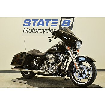 2015 Harley-Davidson Touring for sale 200614707