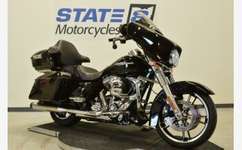 2015 Harley-Davidson Touring for sale 200616702