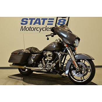 2015 Harley-Davidson Touring for sale 200617568