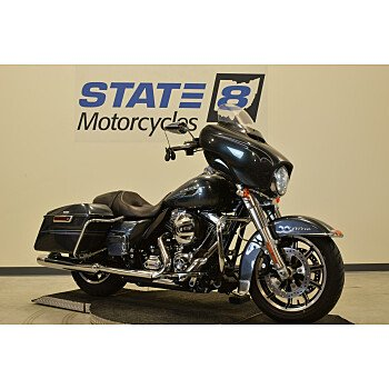 2015 Harley-Davidson Touring for sale 200624466