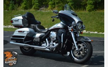 2015 Harley-Davidson Touring for sale 200626821