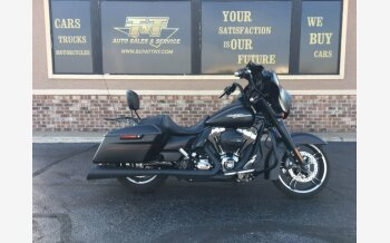 2015 Harley-Davidson Touring for sale 200629958