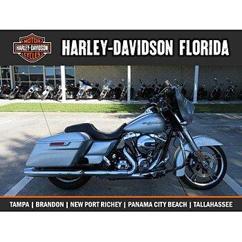 2015 Harley-Davidson Touring for sale 200630825