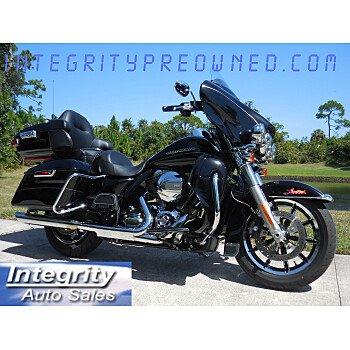 2015 Harley-Davidson Touring for sale 200631819