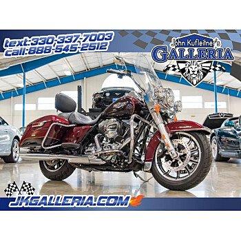 2015 Harley-Davidson Touring for sale 200631884
