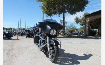 2015 Harley-Davidson Touring for sale 200643036